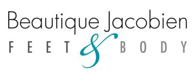 Beautique Jacobien Pedicure Gramsbergen Logo
